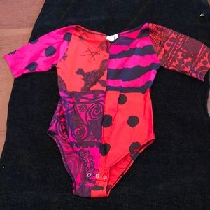 Other - Body Suit made in Italy